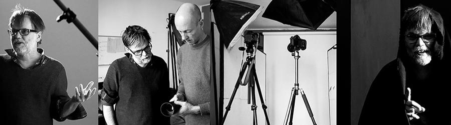 Workshop 'Jeder kann Porträt'