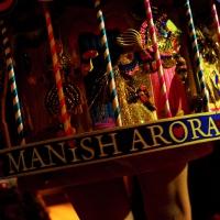 Manish Arora [2]