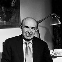 Dr. Wilhelm Schlötterer